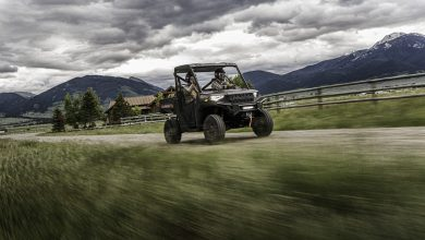 Photo of Polaris viert 65e verjaardag met toonaangevende off-road line-up 2020