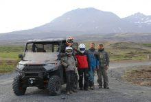 Photo of Ultieme ranger-ervaring: IJslandse ontsnapping om 20 jaar RANGER te vieren