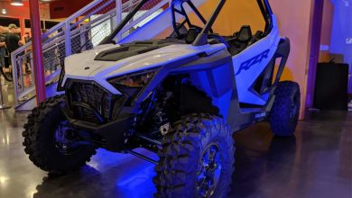 Photo of 2020 Polaris RZR PRO XP Eerste rit!