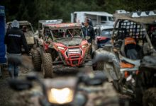 Photo of Introductie van de eerste Polaris Off-Road Challenge in Tsjechië