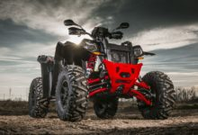 Photo of Polaris introduceert twee baanbrekende quads