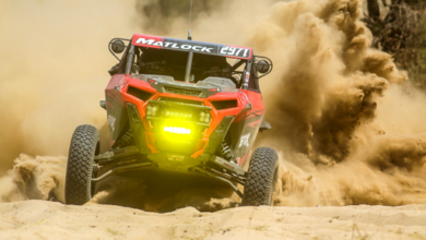 Photo of Polaris RZR Factory Racing eindigt seizoen 2019 met 37 overwinningen en 61 podiumplaatsen